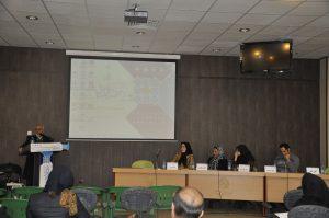 دوازدهمین کنفرانس بین المللی مدیریتی سازمان های مردم نهاد